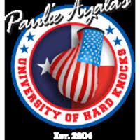 Paulie Ayala's University of Hard Knocks